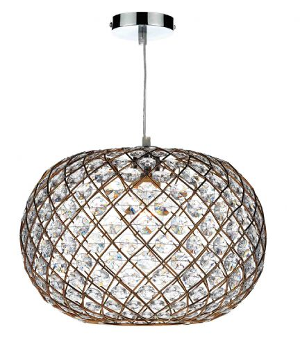 dar non electric pendants
